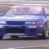 モータースポーツで活躍した日本車たち【BNR32】