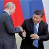 腐臭を放つ北京もモスクワも