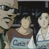 シティーハンター3 第6話「がんこな海坊主!ジェラシー子猫物語」