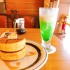 東京 レトロ喫茶 板橋 ピノキオでホットケーキ&池袋 Dream Coffee