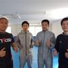ねわワ宇都宮 4月22日の柔術練習