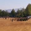 陸上自衛隊 福知山駐屯地創立64周年記念行事