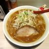 【今週のラーメン943】 TOKYO味噌らーめん 江戸甘 (東京・八重洲) TOKYO味噌らーめん
