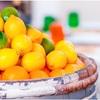 野菜洗いと果物洗い。まるごと皮付きのままで食べる時のためらい