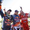 ★ダカールラリー2017 KTMが16連覇を達成