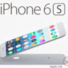 iPhone6s発売前の限定パーティーへの参加者に選ばれました?!