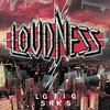 LOUDNESS【LIGHTNING STRIKES 30th Anniversary Limited Edition(DVD付)】届きました