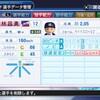 林昌勇 (2009) 【パワプロ2018】