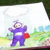 エピソード37 お絵かき(Painting Swings)