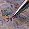 「どこかにマイル」で決まった旅行_旅の雑記