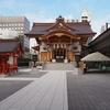 東京水天宮で安産祈願!時間や料金、服装は?