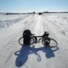 北海道冬期ツーリング②