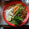 注目の新タイ料理レストラン「Samsen」の超絶おいしいランチ。@湾仔