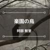 【人気シリーズ、第2部新章スタート】|『楽園の烏』 阿部智里