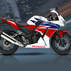 Honda CBR300R Review India