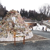 盛岡八幡宮・どんと祭と裸参り!小正月の一日!