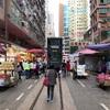 【旅行】香港に行ってきました。2018クリスマス編その2