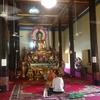 【カンボジア女子一人旅】心を無にする瞑想体験