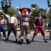 弾丸ディズニーランド・リゾート(DCAのショー) / Weekend Getaway to Disneyland Resort (Shows at DCA)