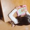 スマイルゼミ 1年生コースを受講している年長の次女。漢字で躓く。。。