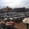 ウガンダの交通事情について