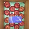 今年もリピート。ふるさと納税のお礼でりんごが届きました。