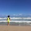 石見海浜公園オートキャンプ場.3