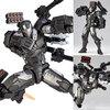 【アイアンマン】リボルテック『No.016 War machine(ウォーマシン)』アメイジング・ヤマグチ 可動フィギュア【海洋堂】より2020年2月発売予定☆