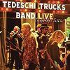 Everybody's Talkin'〜TEDESCHI TRUCKS BAND LIVE