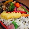 中島菜めしと能登産鯖竜田のおかず弁当