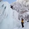 No.3259 八ヶ岳アイスクライミング