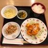 大阪・千里中央『聚楽(じゅらく)』の『B定食』
