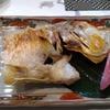浜照(小浜市)で若狭ぐじを食べる!香ばしい焼き加減に満たされた!