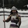 【特に面白くもない記事】チホジョ、戦地に陣営を張る