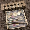【500円玉貯金】1年で10万以上貯めるためにやったたった1つの事