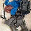 【渓流釣り】初心者がアマゴを釣るまで  ①道具を揃える