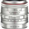 【PR】セール情報:PENTAX リミテッドレンズ 標準ズームレンズ HD PENTAX-DA20-40mm F2.8-4ED Limited DC WR シルバー 23010【数量限定】