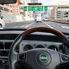 ローバーミニ スピードメーターケーブル交換とKensingtonエンブレム