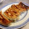 【浅草橋】水新菜館名物のあんかけ焼きそばとニンニクたっぷり焼き餃子
