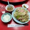 長崎飯店!道玄坂の路地裏で食べる絶品皿うどん〜孤独のグルメ巡礼〜