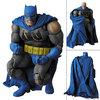 【バットマン】マフェックス『バットマン/BATMAN(TDKR:The Dark Knight Triumphant)』可動フィギュア【メディコム・トイ】より2020年9月発売予定♪