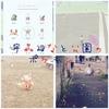【ポケモンGO】広島市南区宇品みなと公園で出るポケモンは?