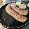4/19昼食・チンソンチッ(ソウル市)