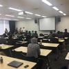日本未来学会シンポ「参加型メディアの未来」(日本科学館)--参加型メディアに関係するオールスターのシンポジウムであり、とても刺激を受けた。