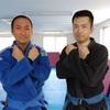 ねわワ宇都宮 9月22日の柔術練習