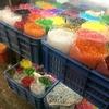 手芸材料市場がひしめく香港でハンドメイド資材チェック