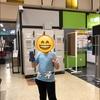 長崎空港エピペン無事通過🎵