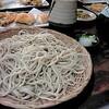 ●北本市「禅味 すづ木」で天ぷら付き二八せいろ