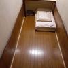 ¥850「ホテル アポロ」 西成安宿探訪 11日目