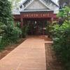アンコールワット個人ツアー(185)アンコールワットでアンコールカフェレストラン